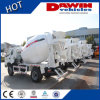 3cbm 4X2 Mini Transit Mixer with LHD or Rhd