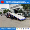 Isuzu Small 4t Road Recovery Vehicle 5tons Flatbed Towing Truck