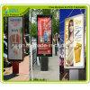 High Quality 5.1m Seamless Backlit Flex Banner