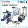 Price Concrete Block Machine Jiaangsu Qt10-15 Automatic Concrete Block Machine for Sale Price
