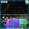 Polished Event Use Inflatable Air Wall Decoration