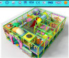 Indoor Playground, Naught Castle, Children Playground, Amusement Park