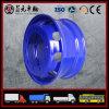 Truck/Trailer/Bus Steel & Alloy Wheel Rims (8.5-20, 22.5*9.00, 22.5X8.25/11.75, 8.00V-20)