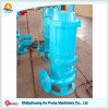 Low Cost Vertical City Submersible Large Flow Flood Pump