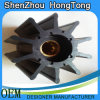 Flexible Impeller for Jabsco Impeller 13554-0001, Sea Water Pump