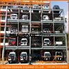 Automated Mechanical Vehicle Puzzle Sliding Lift System Car Parking Elevator