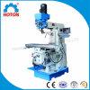 Universal Horizontal Vertical Mill Drill Machine (ZX6350ZB)