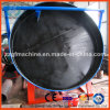 Vinegar Residue Fertilizer Granule Machine