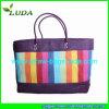 Luda Fashionable Paper Straw Basket Wholesale Paper Baskets