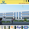 2014 New Design! ! Light Steel Factory Building