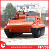 Tracked Forest Fire Fighting Truck
