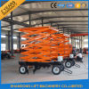 Hydraulic Used Auto Scissor Lift / Elevator Table