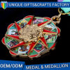 Beautiful Design 3D Romantic Souvenir Gift Medal