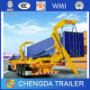 20FT 40FT Container Side Self Loading Sidelifter Container Trailer