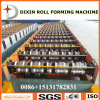 Dixin 840 Roof Panel Roll Forming Machine Supplier