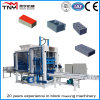 Hollow Concrete Block Making Machine (QT4-15)