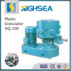 Plastic Films, Bags, Filament, Ribbons, Pieces Pipes Grinding Machine