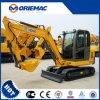 4ton 0.14m3 Tracked Excavator (XE40)