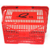 Supermarket Store Shopping Hand Plastic Basket Manufacturers