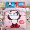 100% Cotton Printed Baby Bedsets, 4PCS Per Set