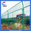 PVC Coated Frame Metal Wire Mesh Fence (CT-3)