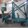 CE Approved Hydraulic Mobile Lift Platform
