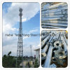 Hot-Sale Microwave Antenna Tubular Communication Cell Tower