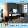 Five Star Hotel Bedroom Furniture Set Model