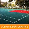 Basketball Court Modular Interlocking Floor