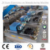 Vulcanizer Conveyor Belt Joining Welding Machine