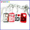 Customize Logo Promotion Gift Silicone Dog Tag