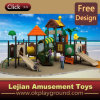 Ce Forest Adventure Children Amusement Park Outdoor Playground (X12188-1)