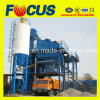 Lb500 Hot Mix Asphalt Batching Plant, 40t/H Mini Asphalt Plant