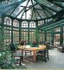 Feelingtop Energy-Saving Aluminum Greenhouse Fashinable Sun Room (TS-508)