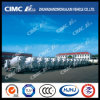 Cimc Huajun Concrete/Cement Truck Exported in Large Scale