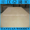Birch Faced Poplar Plywood/Birch Plywood for Furniture/Commercial Plywood