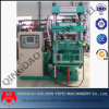 Rubber Tile Making Machine Tile Vulcanizer Press Machine