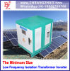 3000W Single Phase to Three Phase Frequency Converter