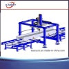 H Profile Steel Cutting Machine for Steel Fabrication Industry