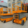 Hydraulic Platform Electric Ladder Lift High Rise Lifting Equipment
