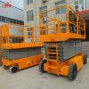 Hydraulic Platform Electric Ladder Lift High Rise Lifting Equipment