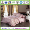 100% Cotton/Jacquard/Satin Stripe Hotel/Home Bedding Set