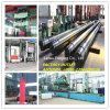 Column of Hydraulic Machine Open Die Forging ISO9001 Drawings