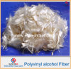 Crack Resistant Water Soluble PVA Fiber for Cement Board