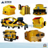 Large Stone Mineral Ores Breaker Equipment Crusher for Various Materials