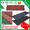 Stone Coated Metal Roof Tile Roofing Sheet Steel Roofing Material Stone Tile Building Material