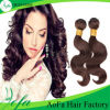 Grade 7A Loose Wave Natural Remy Virgin Brown Hair