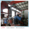 GRP Pipe Making Machinery