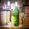 Bar Bottle Cork Stopper LED Light with USB Charger (RL5003)