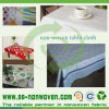 Spunbond Nonwoven Printed Table Cover
